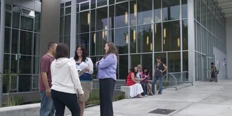 Fort Steilacoom Pierce College Campus