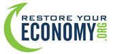 Restore Your Economy Logo