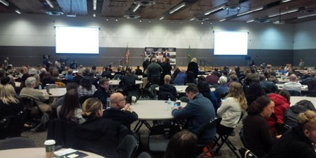 Cascadia Earthquake Conference