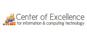 Information and Computing Technology Logo