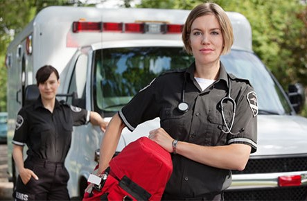Emergency Medical and Health Services