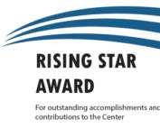 Rising Star Award header